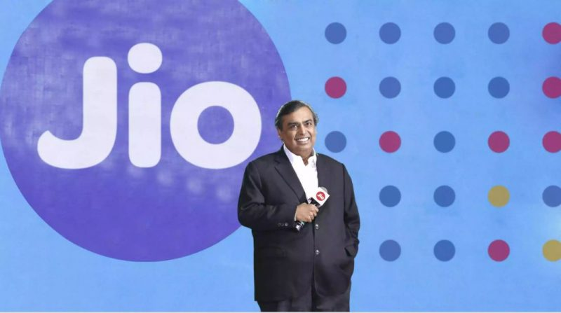 reliance jio 4g launch