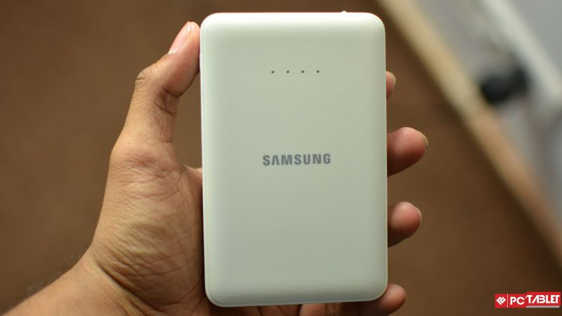 Samsung 11300mAh battery pack