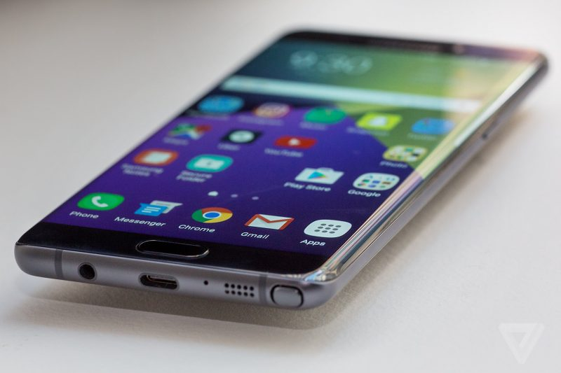 galaxy note 7 banned in US