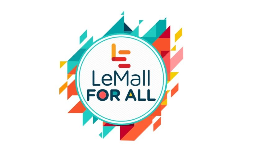 leeco lemall for all