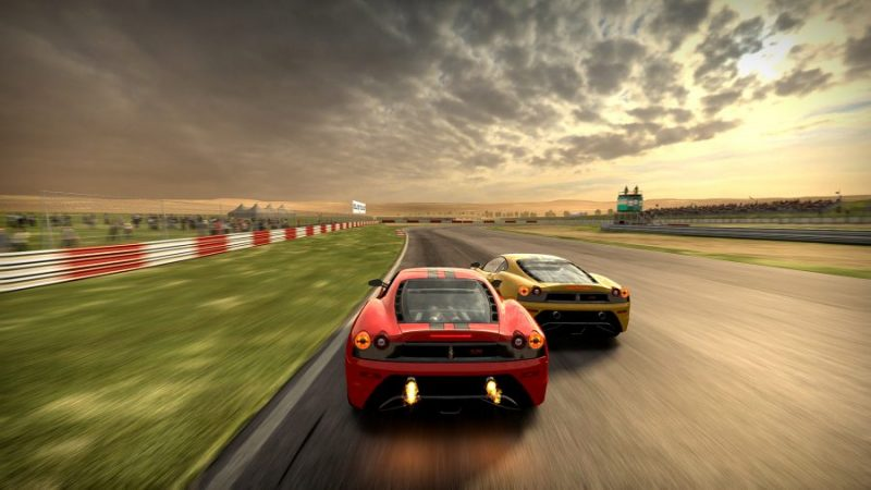 Best racing games to play on iPhone and Android smartphones