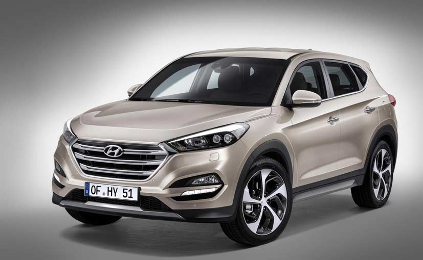 All New Hyundai Tucson Launched In India Key Features You Should Know