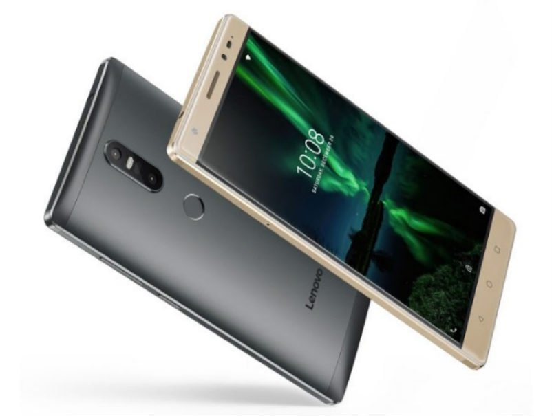 Lenovo Phab 2 Plus India