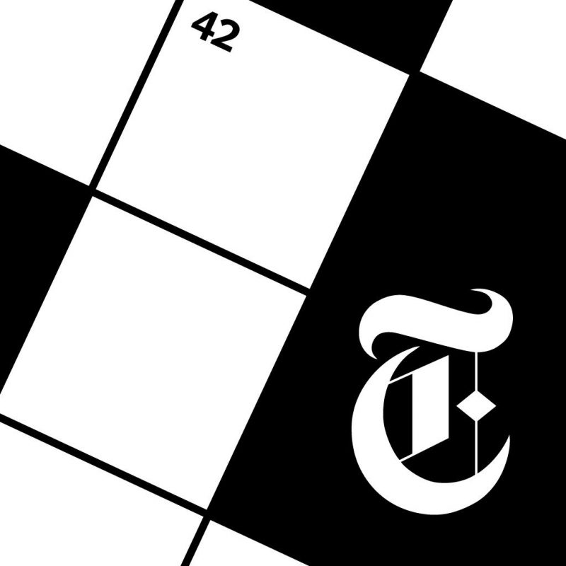 NY Times Crossword app Android