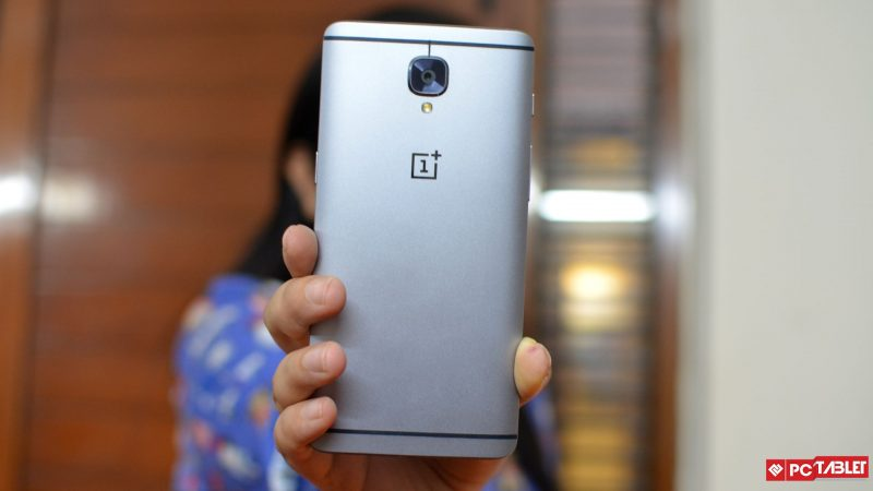 OnePlus 3T release date