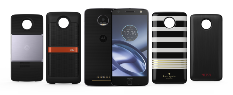 Verizon Moto Z Droid