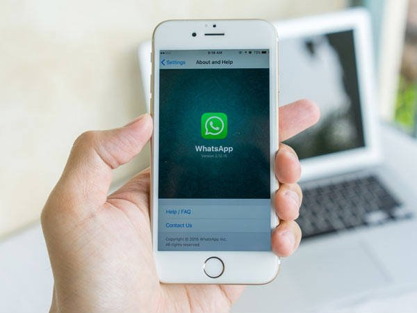 How To Enable Whatsapp Status Feature On Android