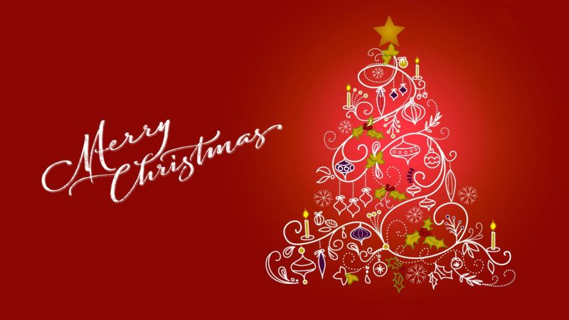 Christmas 2016 messages quotes
