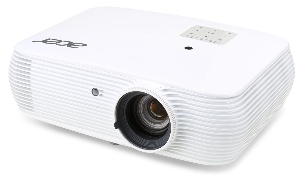 Acer A1500 HD projector