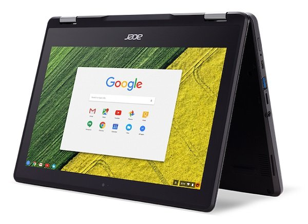 Acer Chromebook Spin 11 with stylus support: Specs, Price, and Availability