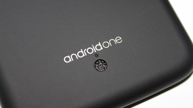 Android One launch US