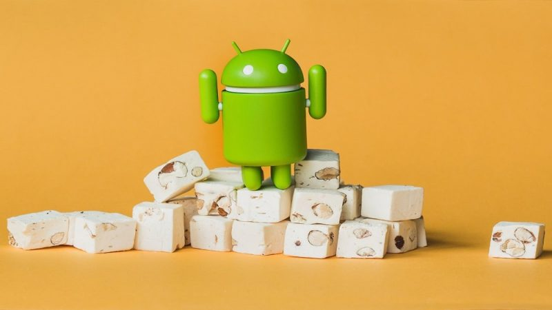 List of smartphones to get Android Nougat 7.0 Update