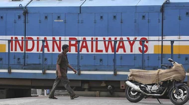 """Indian Railway"""