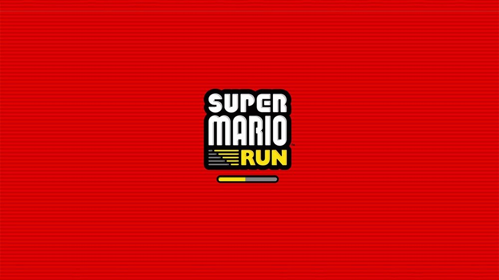 Super Mario Run for Android