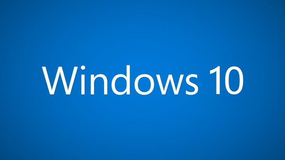 Windows 10 Cumulative Update KB3216755