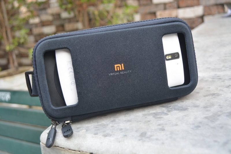 Xiaomi VR headset review