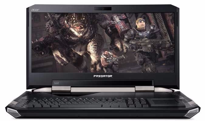 Best gaming laptops of 2017