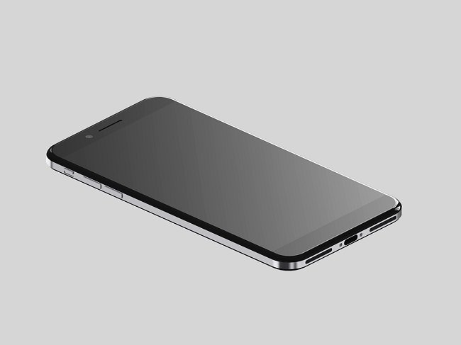iPhone 8 concept Imran Taylor 1