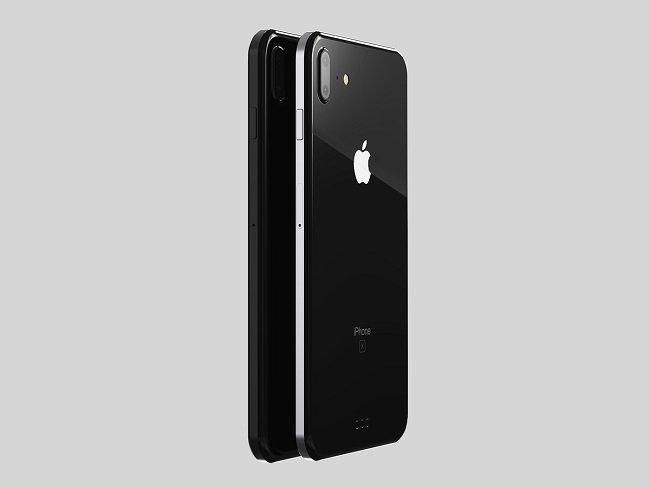 iPhone 8 concept Imran Taylor 2