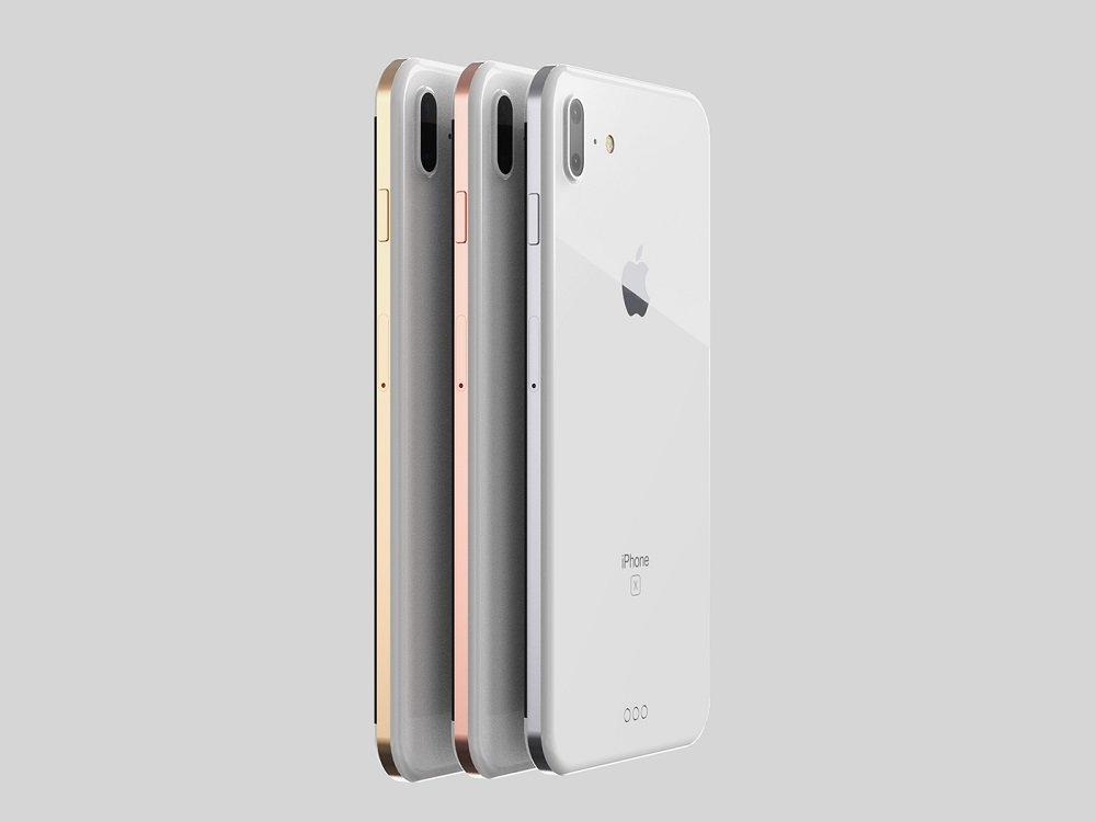 iPhone 8 concept Imran Taylor