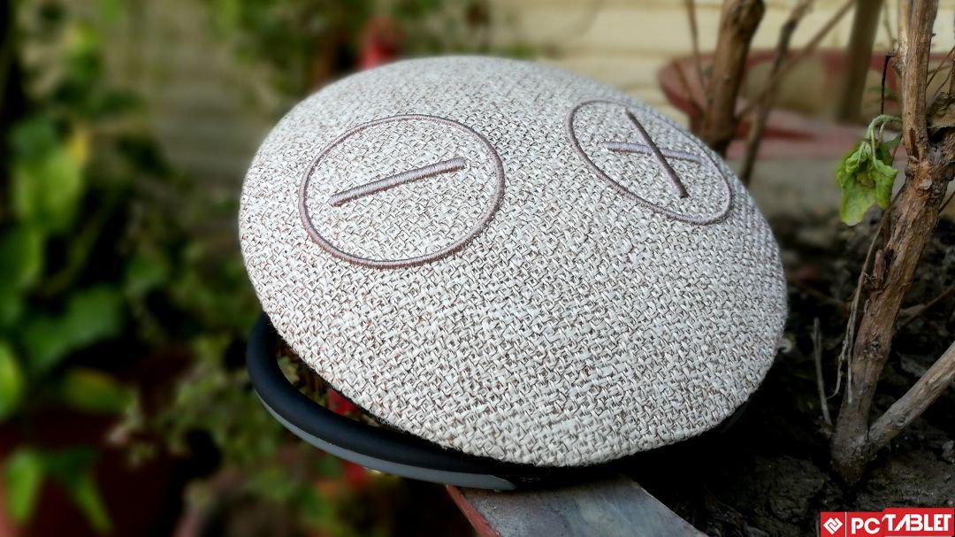 Portronics Dome Bluetooth Speaker 5