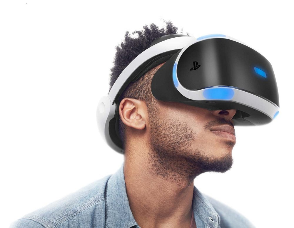 5 reasons to buy Sony PlayStation VR