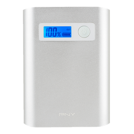 prev PNY PowerPack AD10400 Rechargeable Battery fr