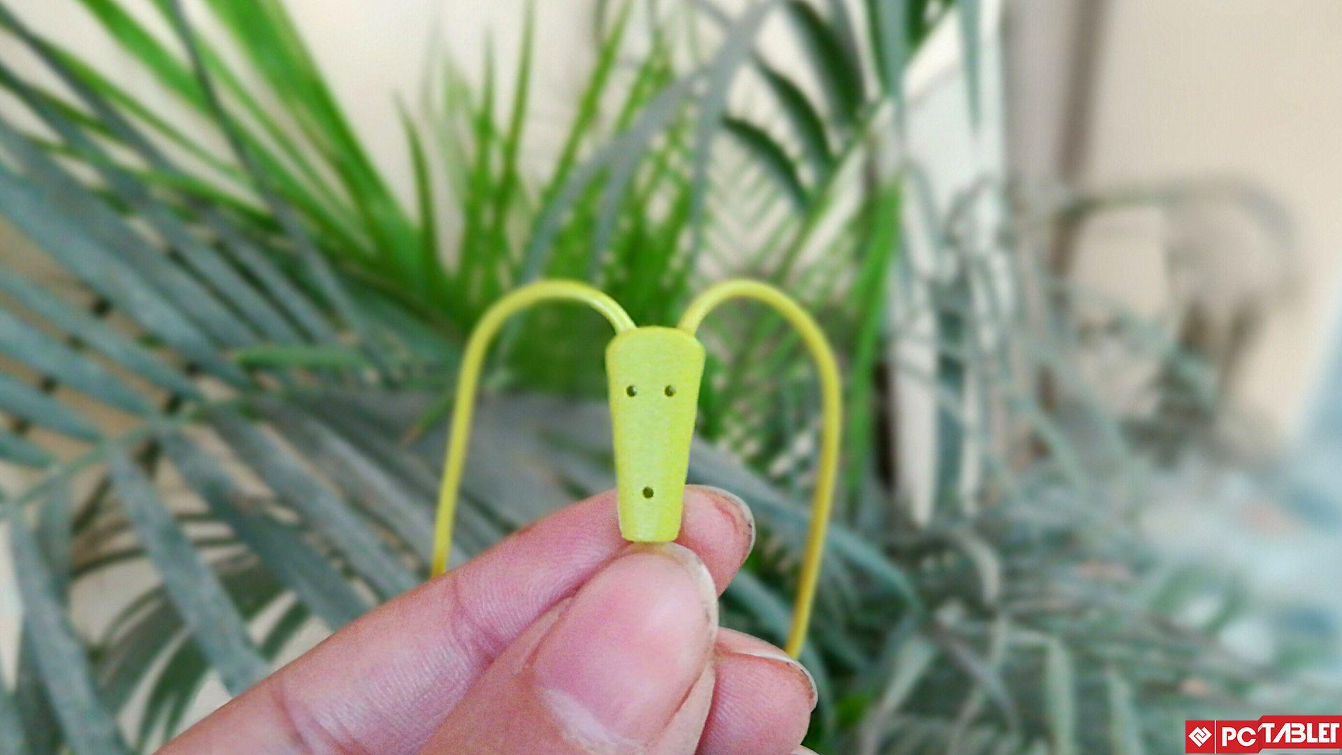 Audio Technica Clear Earphone 1