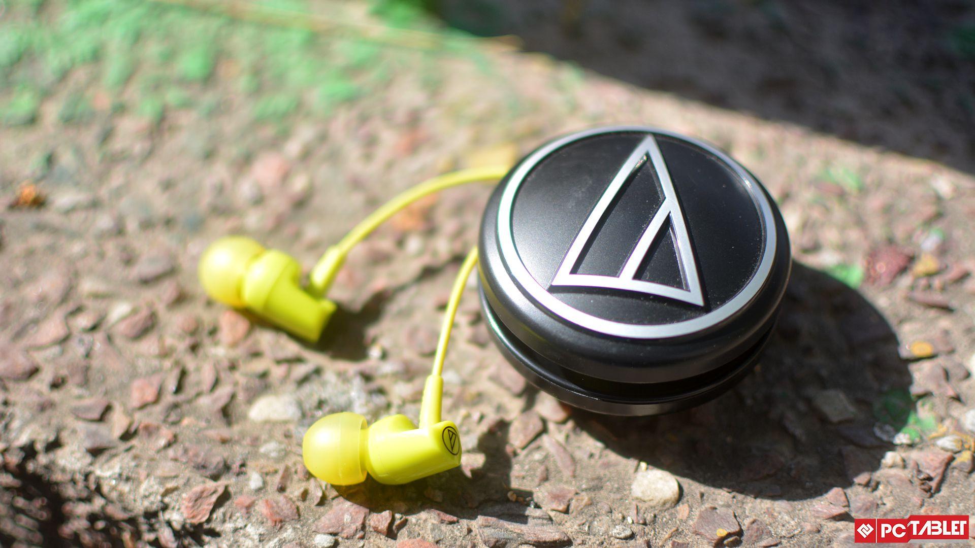 Audio Technica Clear Earphone 2