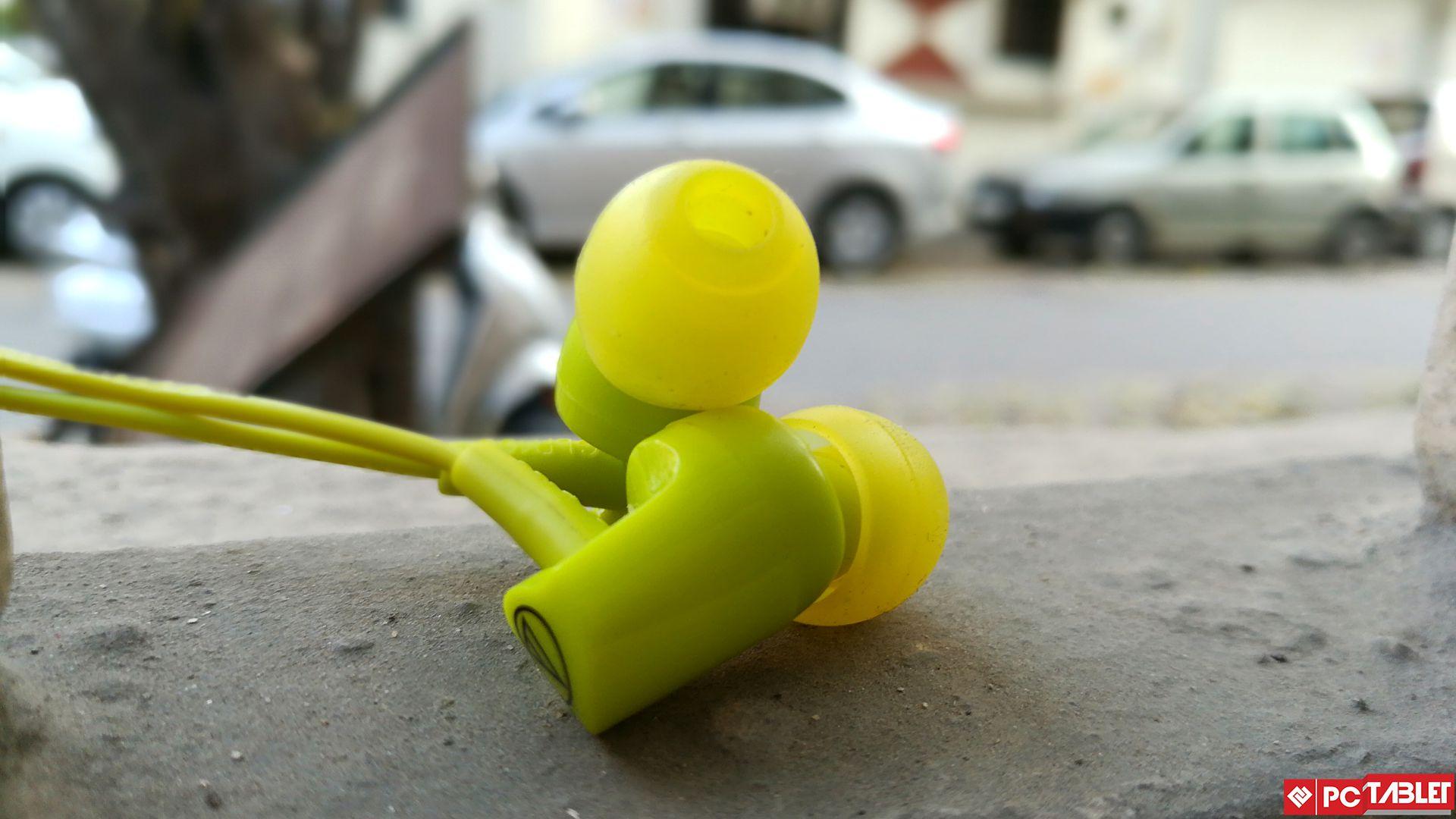 Audio Technica Clear Earphone 3