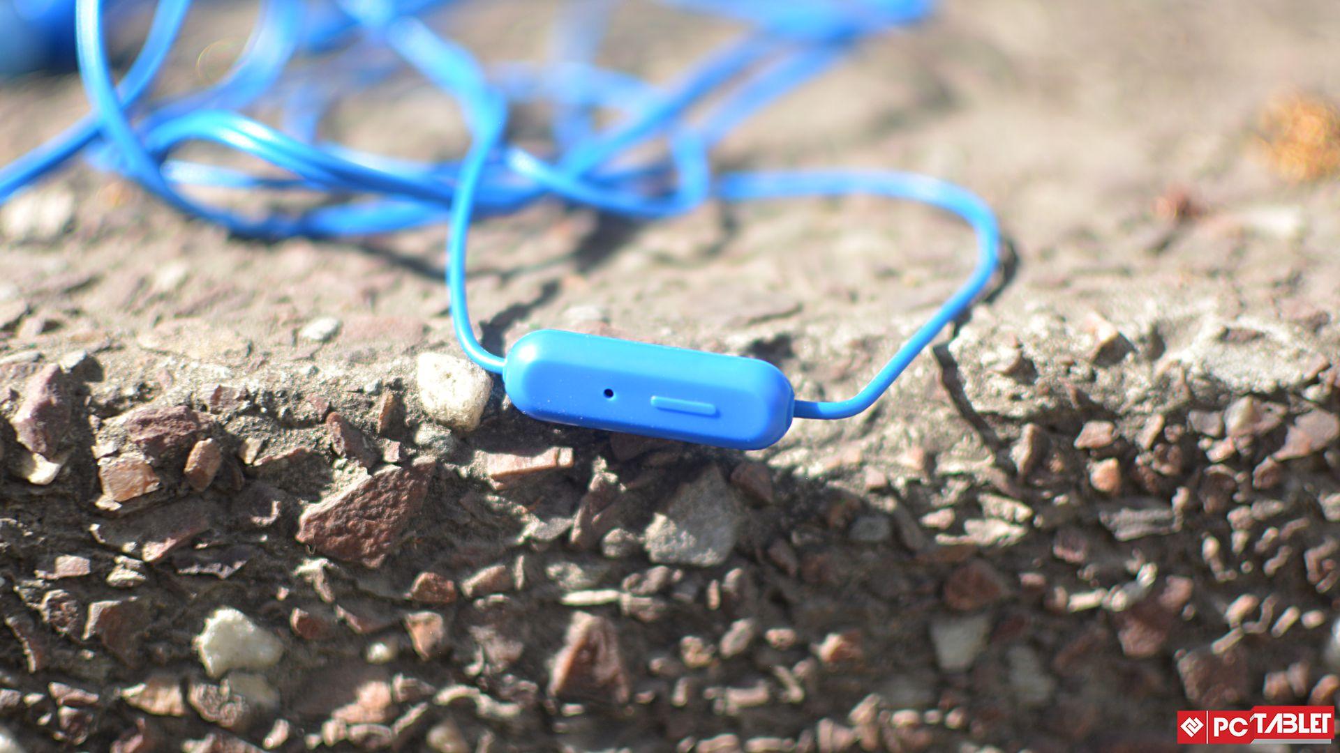Audio Technical Sonic Fuel Earphones 4