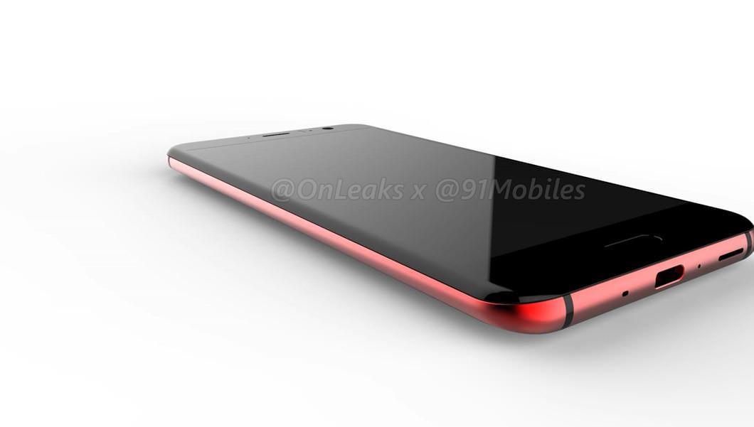HTC U11 featured