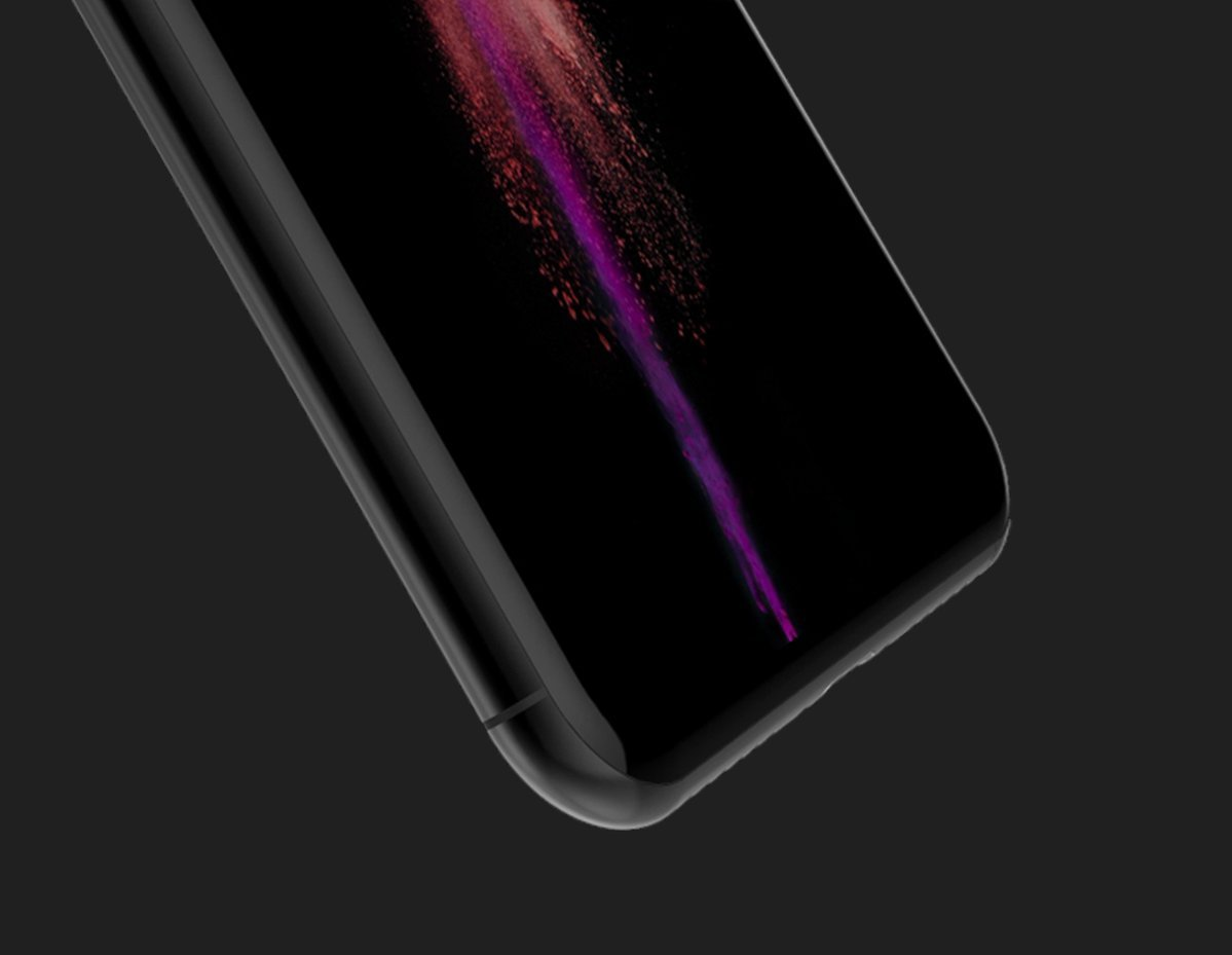 iPhone 8 upcoming