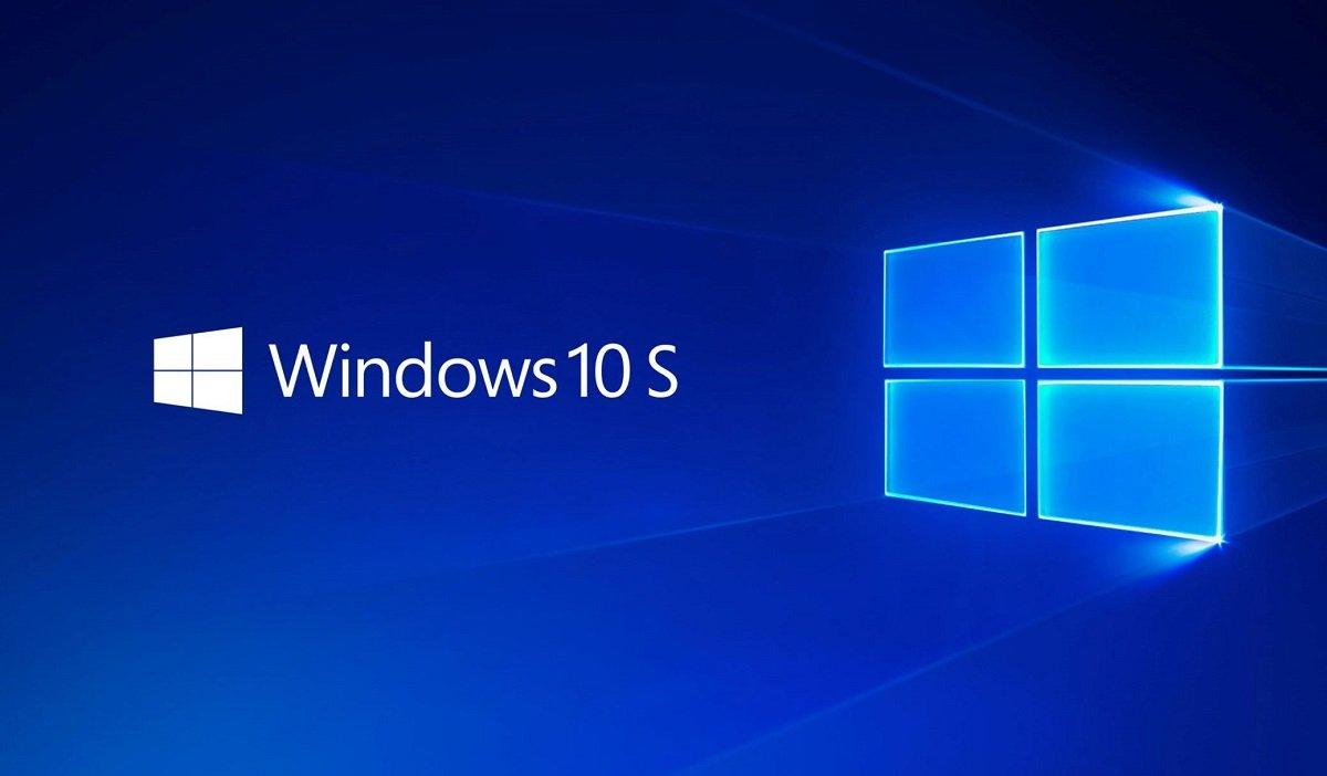Windows 10 S vs Windows 10 Home vs Windows 10 Pro