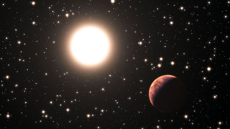 Astronomers Discover Sun's Long Lost Sibling