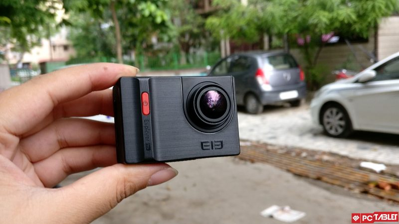 Elephone Explorer Pro Action Camera (7)