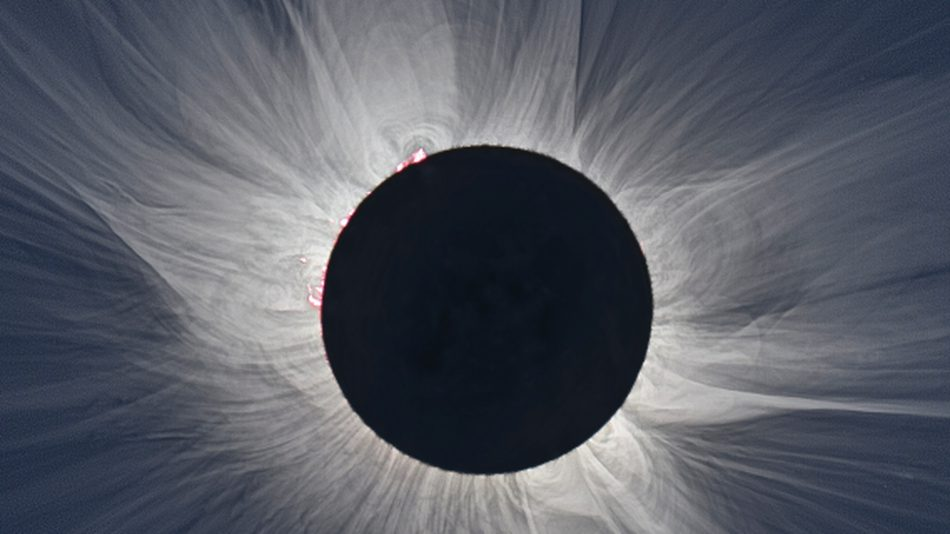 Google Simulator Makes It Easy To See Eclipses