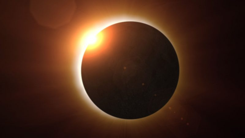 Solar Eclipse A Remarkable Event For Hampton Roads Locals