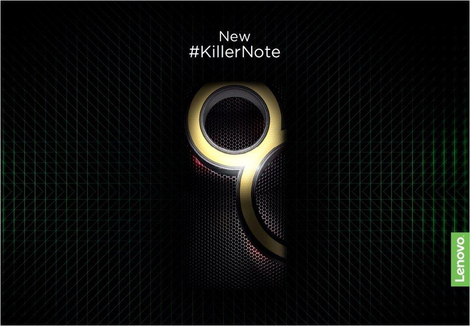 K8 Note