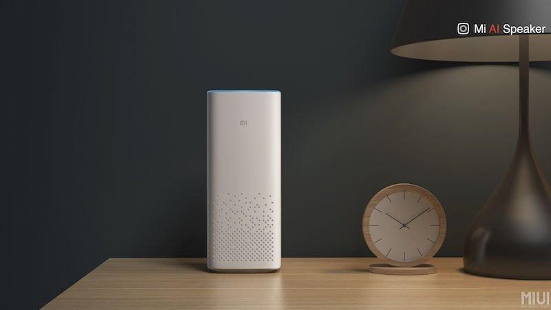 Mi AI speaker