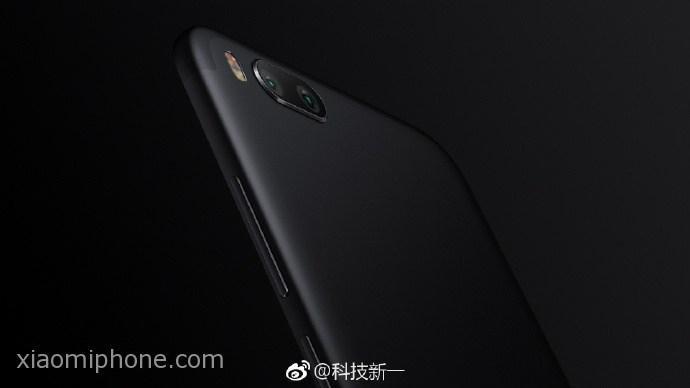 Xiaomi Mi X1