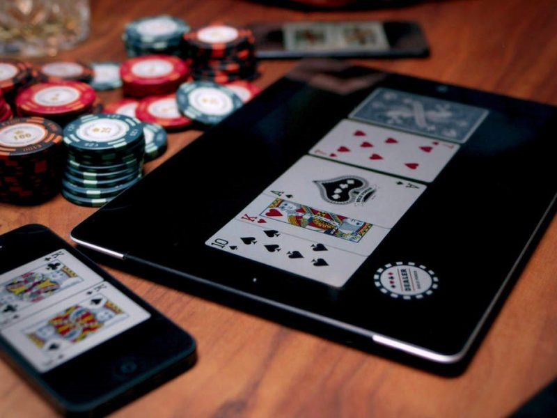 Gadgets That Support Online Casino Games