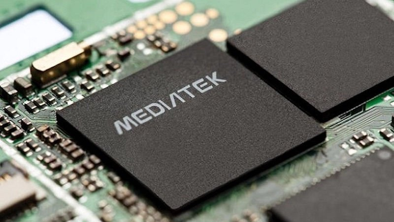 MediaTek P30