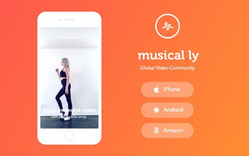 Music.ly