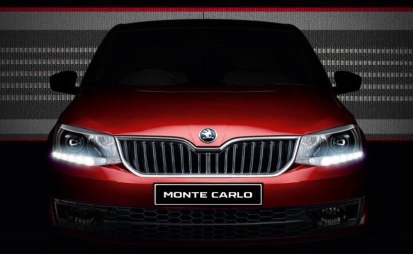 Rapid Monte Carlo
