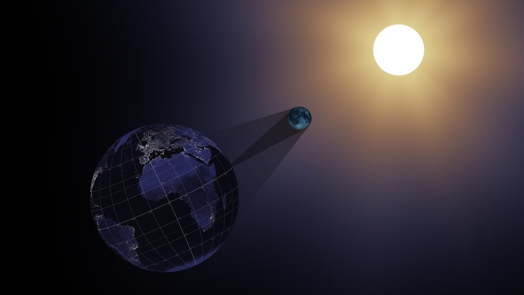 sun earth.0270 print