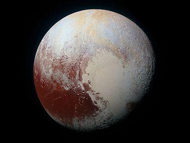 Pluto 380