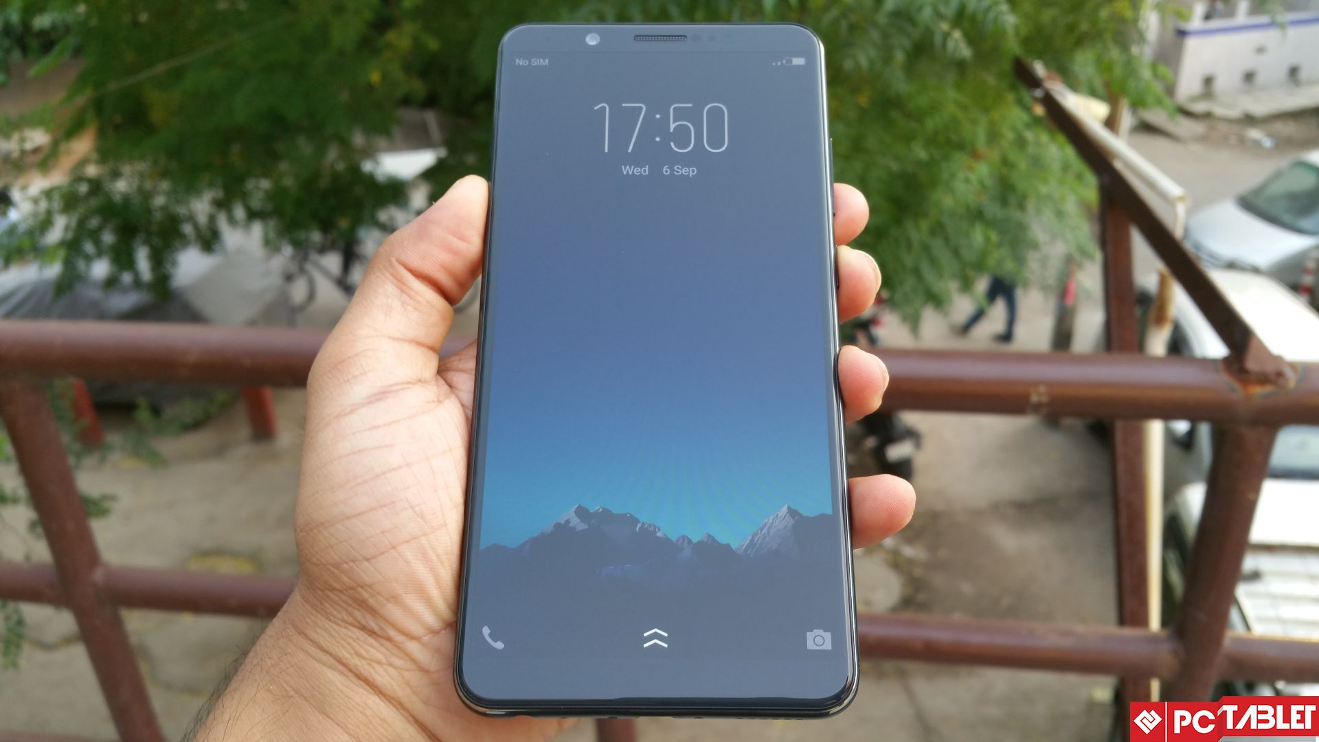 Vivo V7 Plus Initial Impressions 24mp Selfie On Fullview