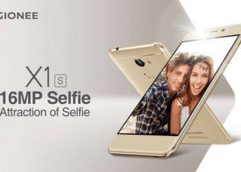 gionee x1s smartphone india 350x250 1