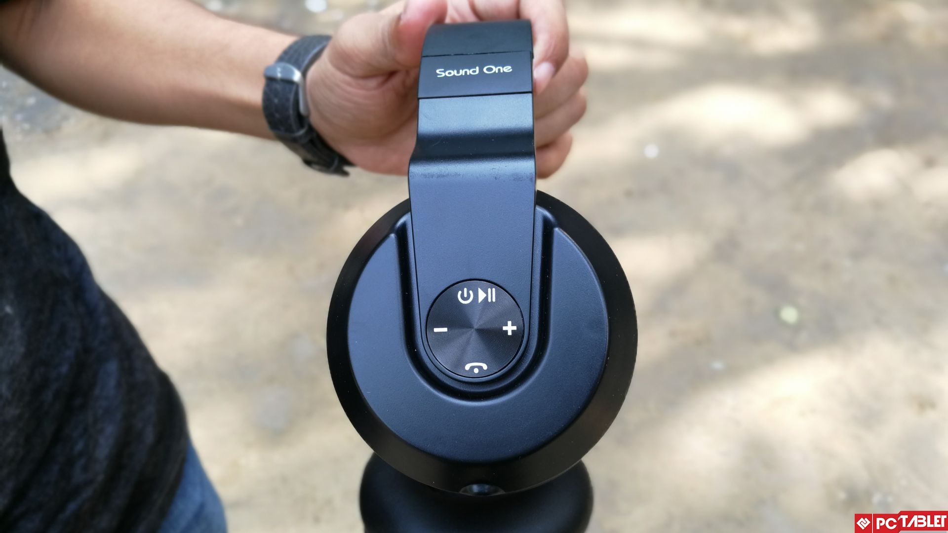 SoundOne V8
